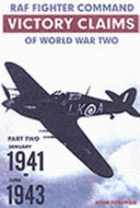 Raf Fighter Command Victory Claims