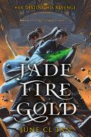 Jade Fire Gold