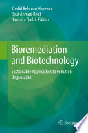 Bioremediation and Biotechnology