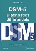 Pdf DSM-5 - Diagnostics Différentiels Telecharger