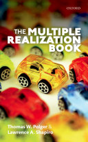 Pdf The Multiple Realization Book Telecharger