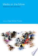 Media On The Move Book PDF