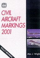 ABC Civil Aircraft Markings 2001