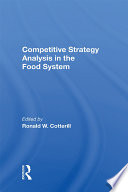 Competitive Strategy Analysis In The Food System Book