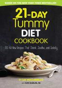 21-Day Tummy Diet Cookbook Pdf/ePub eBook
