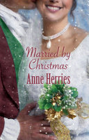 Married by Christmas Pdf/ePub eBook