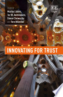 Innovating for Trust