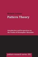 Pattern Theory Book