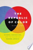 The Republic of Color Book