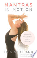 Mantras in Motion Book PDF