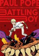 Battling Boy Pdf/ePub eBook