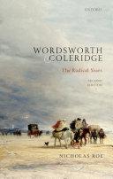 Wordsworth and Coleridge [Pdf/ePub] eBook