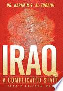 Iraq a Complicated State