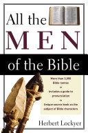 All the Men of the Bible [Pdf/ePub] eBook