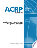 Application of Enterprise Risk Management at Airports