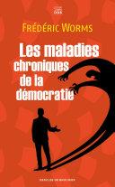Pdf Les maladies chroniques de la démocratie Telecharger