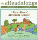 A Picture Book of Abraham Lincoln Pdf/ePub eBook