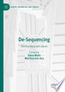 De Sequencing Book