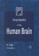 Encyclopedia Of The Human Brain A Cog Book PDF