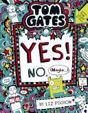 Tom Gates #8