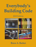 Everybody s Building Code Book
