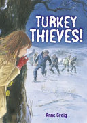 Books - Pocket Tales Yr 4: Turkey Thieves! | ISBN 9780602242817