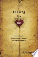Feeling like God
