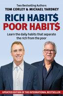 Rich Habits  Poor Habits
