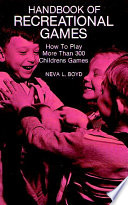 Handbook of Recreational Games.pdf