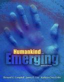 Humankind Emerging