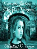 Pdf Carmella Jackson, Manifest Vampire, PDF Edition