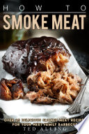 How to Smoke Meat Book PDF