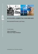 Economía ambiental e sociedade