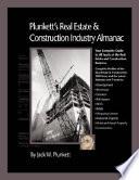 Plunkett s Real Estate   Construction Industry Almanac 2008