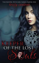 Keeper of the Lost Souls