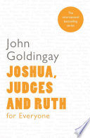 Joshua Judges And Ruth For Everyone