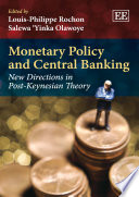 Monetary Policy and Central Banking