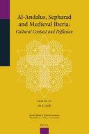 Al-Andalus, Sepharad and Medieval Iberia