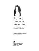 Acting Through Exercises