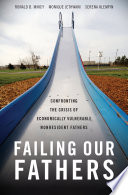 Failing Our Fathers Book