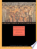 Everyday Forms of State Formation