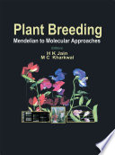 Plant Breeding Book