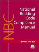 Boca National Building Code Compliance Manual Book PDF