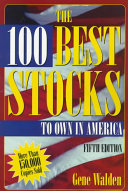 The 100 Best Stocks to Own in America