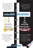 Download A House Divided-7 Events Before Rapture & the Coming Christian Holocaust Epub