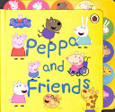 Peppa Pig  Peppa and Friends