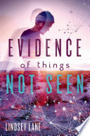 Evidence of Things Not Seen Book