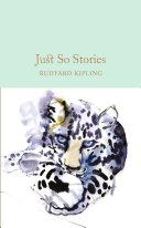Just So Stories Pdf/ePub eBook