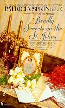 Deadly Secrets on the St  Johns