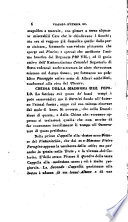Viaggio pittorico-antiquario d'Italia e Sicilia Ec...